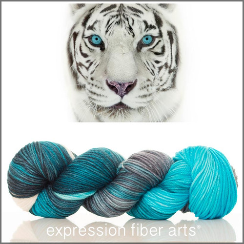 WHITE TIGER SUPERWASH DEWY DK