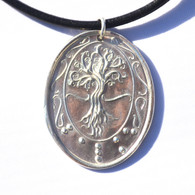 Tree of Life Pure Silve-SALE