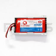 LIPO Battery 11.1V 1000mA LB-010