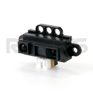 Distance Measuring Sensor DMS-80