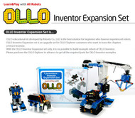 OLLO Inventor Expansion