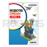 ROBOTIS DREAM Level 2 Workbook [EN]