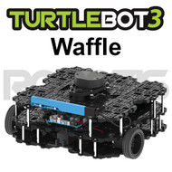 TurtleBot 3 Waffle [US] (October Delivery)