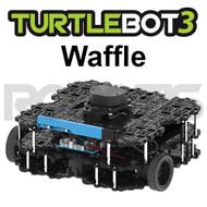 TurtleBot 3 Waffle [US]