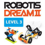 DREAM II Level 3
