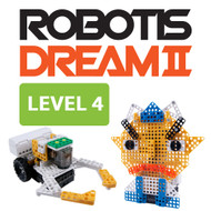 DREAM II Level 4