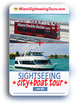 Bus Tour and Boat Tour
