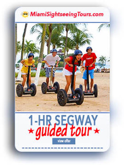 Segway 1-Hour Tour