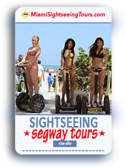 Segway 2-Hour Tour