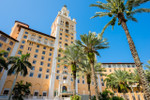Historic Biltmore Hotel Coral Gables MiamiSightseeingTours.com