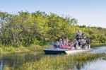 Everglades Airboat Tour MiamiSightseeingTours.com