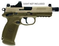 FN FNX-45 TACTICAL 45 ACP