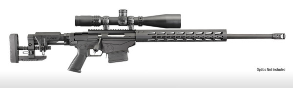 Ruger Precision Rifle 308 WIN