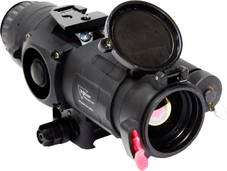 Trijicon Electro-Optics REAP-IR 35mm Mini Thermal Scope (640 x 480)