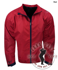 Waterproof Full Zip Jacket