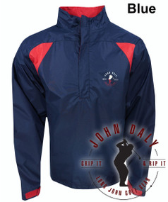 Waterproof 1/4 Zip Pullover