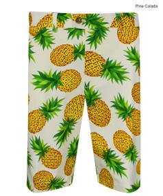 Loudmouth Pina Colada Shorts