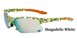 Loudmouth Unisex Happy Stance Sunglasses