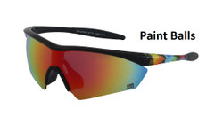 Loudmouth Unisex Swingblade Sunglasses
