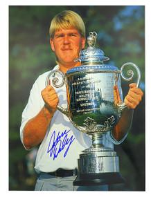Autographed 8 X 10 PGA Championship Photo