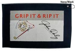 Grip It -N- Rip It Towel