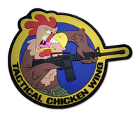 Tactical Chicken Wing - PVC