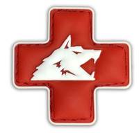 Alpha Medical Patch