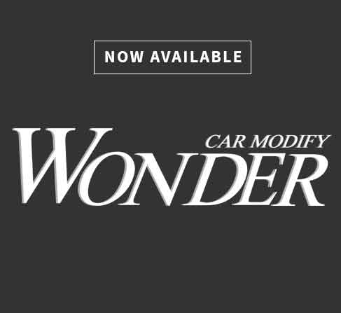 Car Modify Wonder For Sale