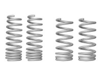 Whiteline 03-09 Nissan 350Z-Z33 Performance Lowering Springs
