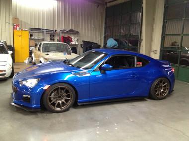 Worksheet. Scion FRS  Subaru BRZ  HT Autos Side Skirts  KoruWorks