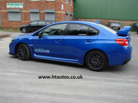 HT Autos Subaru WRX / STi bottom-line side skirts