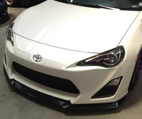 Scion FR-S HT Autos Lower Front Lip Spoiler