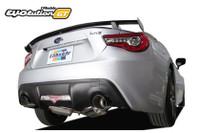 GReddy-2017+Subaru-BRZ-Evolution-GT-Cat-Back-Exhaust