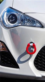 Cusco Tow Hook Swivel Joint Front Toyota 86/FR-S
