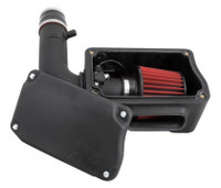 AEM 13 Subaru BRZ 2.0L H4 / 13 Scion FR-S 2.0L H4 Black Cold Air Intake