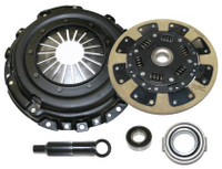 Comp Clutch 2013-2014 Scion FR-S/Subaru BRZ Stage 3 - Segmented Ceramic Clutch Kit * NO FW