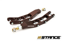 Stance BR-Z and FRS Rear Lower Control Arms V1.0 25mm drop