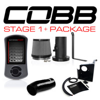 Cobb Tuning Subaru 06-07 WRX, 04-07 STi, 04-06 FXT Stage 1+ Power Package w/V3