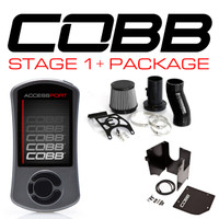 Cobb Tuning Subaru LGT / OBXT Stage 1+ Power Package w/V3