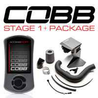 Cobb Tuning Subaru Stage 1 + Big SF Power Package WRX 2015-2016
