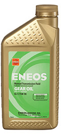 ENEOS Gear Oil GL-5 75W-90 (6 Qt)