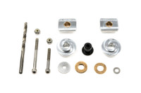 Audi Mk2 TT(3.2) + TT-RS Shifter Bushing Set - 6S MY08+