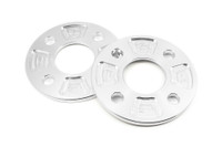 VW/Audi/BMW 4x100 Hubcentric Wheel Spacers
