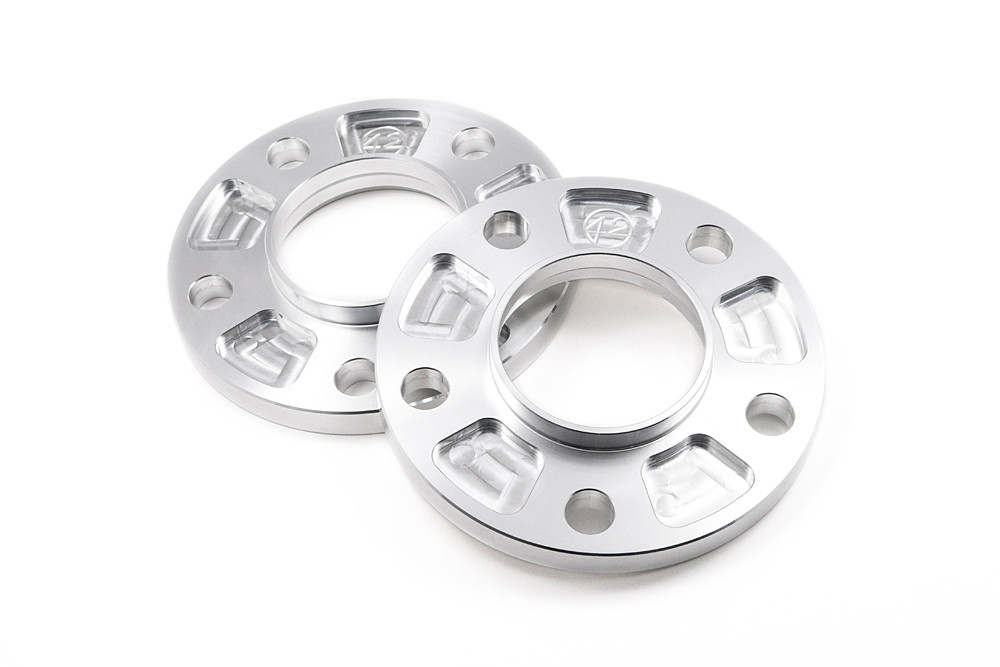 BMW 5x120 Wheel & Hubcentric Wheel Spacers 42 Draft Designs