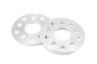 VW/Audi Dual Pattern Hubcentric Wheel Spacers