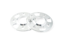 VW/Audi/BMW 4x100 Wheel & Hubcentric Wheel Spacers