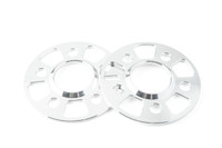 VW/Audi 5x100 Wheel & Hubcentric Wheel Spacers