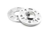 Audi/Mercedes 5x112 Wheel & Hubcentric Wheel Spacers