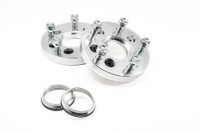 VW/Audi 4x100-5x112 Wheel Adapter Set