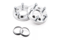 VW/Audi 4x100-5x114.3 Wheel Adapter Set